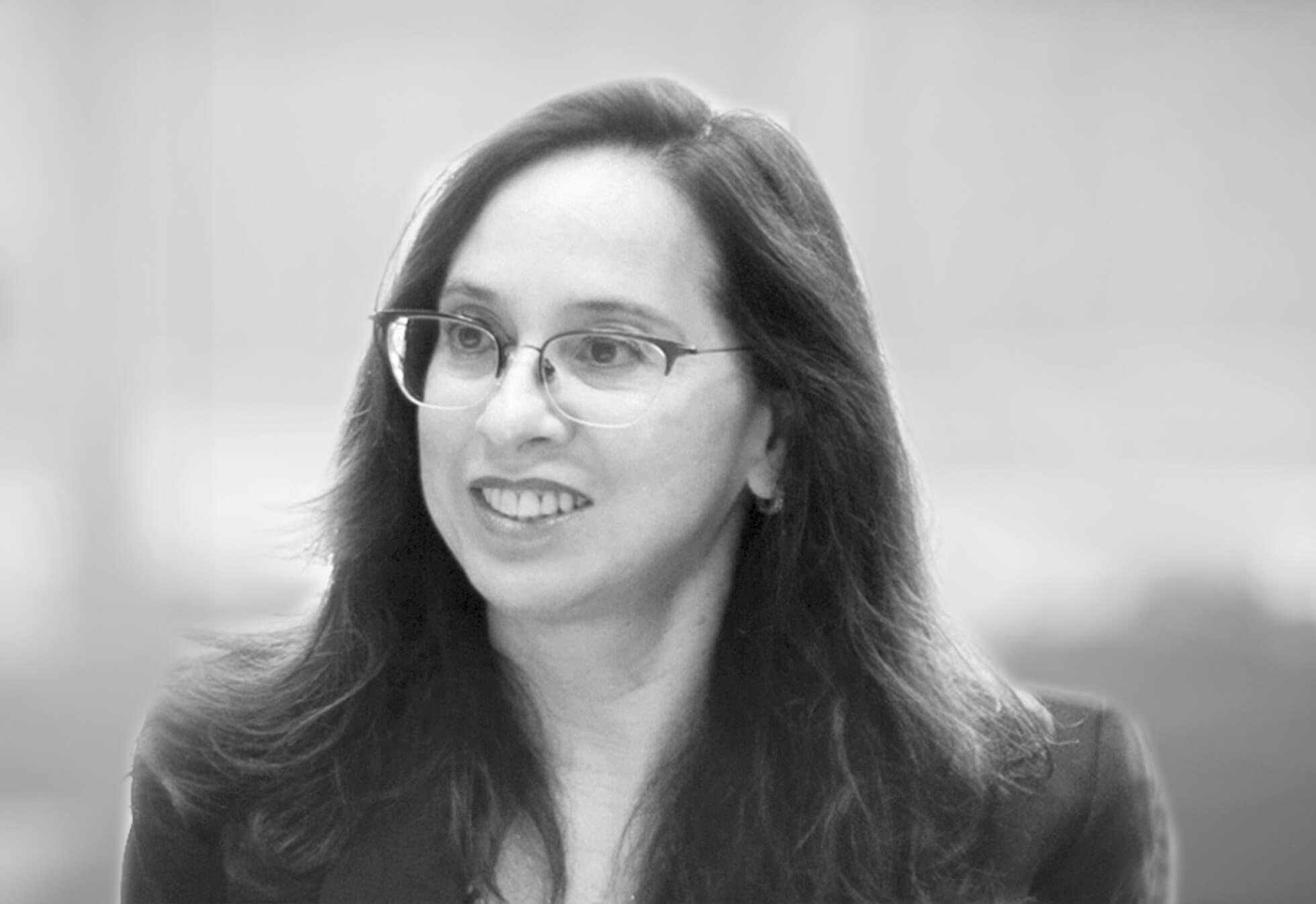 Sheila Mikhail