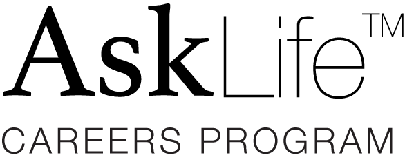 AskLife™ program logo